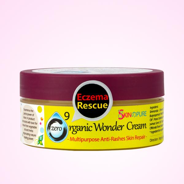 SKINのPURE Zero9 Wonder Cream